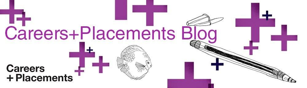 Careers+Placements Blog